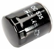 Масляный фильтр MAHLE OC 535