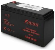 Аккумуляторная батарея Powerman CA1290 9 А·ч