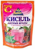 Кисель Здоровье Лесные ягоды 150 г