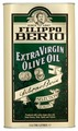 Filippo Berio Масло оливковое Extra Virgin, жестяная банка