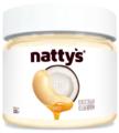 Nattys Паста Кокосовый кешью-крем Whitey