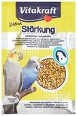 Добавка в корм Vitakraft для волнистых попугаев для укрепления иммунитета