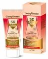 Гель Compliment Корректор Идеальный силуэт Slim 5D для похудения с термо эффектом