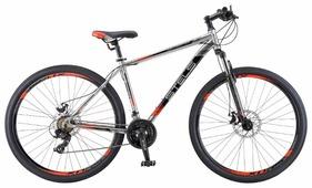 Горный (MTB) велосипед STELS Navigator 900 MD 29 V010 (2019)