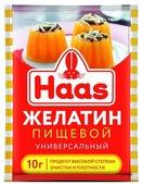 Haas Желатин пищевой универсальный
