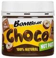 Bombbar Шоколадная паста с фундуком
