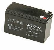 Аккумуляторная батарея ROBITON VRLA 12-9 9 А·ч