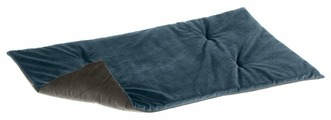 Лежак для кошек, для собак Ferplast Baron 80 (83418001/83418002/83418003) 80х50 см