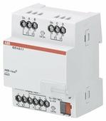 Устройство ввода/вывода для информационной шины ABB 2CDG110168R0011