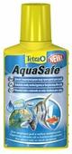 аквариумистика Tetra AquaSafe Tet-762732 - кондиционер для подготовки воды 100мл на 200л