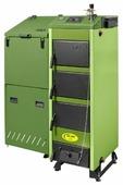 Твердотопливный котел SAS SLIM 48 48 кВт одноконтурный
