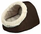 Домик для кошек, для собак TRIXIE Timur Cuddly Cave (36320) 41х26х35 см