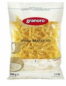 Granoro Макароны Spirali Grandi n. 100, 500 г