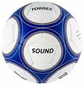Футбольный мяч TORRES Sound