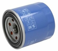 Масляный фильтр Mann-Filter W8017