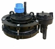 Оголовок для скважины ДЖИЛЕКС 6018 130 - 140 мм