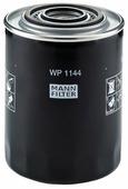Масляный фильтр MANNFILTER WP1144