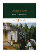 "Dickens Charles ""Great Expectations"""