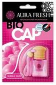 AURA FRESH Ароматизатор для автомобиля Bio Cap Bubble Gum 6 мл