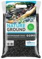 Грунт UDeco Canyon Black 4-6 мм 6 л, 9.3 кг