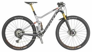 Горный (MTB) велосипед Scott Spark 900 Premium (2019)