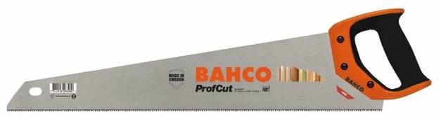 Ножовка по дереву BAHCO ProfCut PC-22-GT9 550 мм