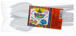 Celesta Ножи одноразовые пластиковые 16,5 см (12 шт.)