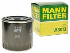 Масляный фильтр MANNFILTER W8013