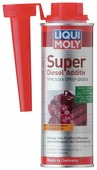 Присадка Liqui Moly Super Diesel Additiv / 1991