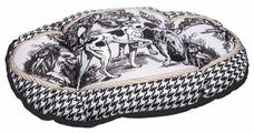 Подушка для кошек, для собак Ferplast Relax C 45/2 (81029031C) 43х30 см
