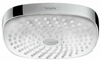 Верхний душ встраиваемый hansgrohe Croma Select E 180 2jet 26524400