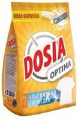 Стиральный порошок Dosia Optima Альпийская свежесть