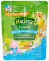 Каша Heinz молочная 5 злаков с бананом и яблоком (с 6 месяцев) 200 г