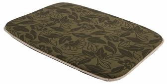 Лежак для кошек, для собак Ferplast Kenny 05 cushion (82703099) 79х55х4 см