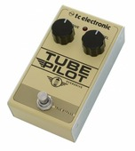 TC Electronic Педаль Tube Pilot Overdrive