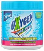 Chirton Oxygen отбеливатель - пятновыводитель