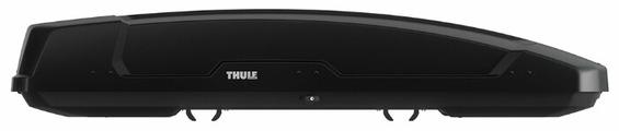Багажный бокс на крышу THULE Force XT Alpine (420 л)