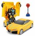 Робот-трансформер Jia Qi League of Autobot Heroes Спорткар TT686