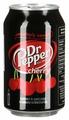 Dr Pepper Газированный напиток Dr. Pepper Cherry