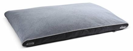 Лежак для собак Scruffs Chateau ортопедический L 100х70 см