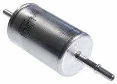 Топливный фильтр MAHLE KL559