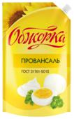 Майонезный соус Обжорка Провансаль 25%