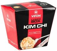 Vifon Лапша рисовая Kim Chi 85 г