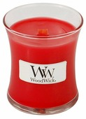 Свеча WoodWick Crimson Berries, маленькая