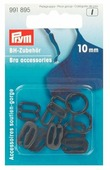 Prym Аксессуары для бюстгальтера 10 мм (991895, 991897) (10 шт.)