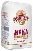 Мука Аладушкин пшеничная в/с