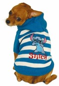 Свитер для собак Triol Disney Stitch L