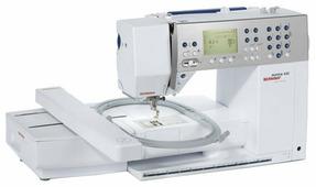 Швейная машина Bernina Aurora 435