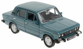 Легковой автомобиль Welly Lada 2106 (42381)