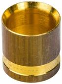 Фитинг аксиальное гильза STOUT SFA-0020-000020 20x2.8